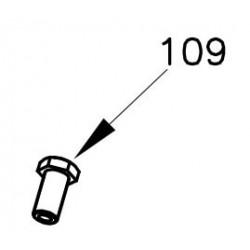 Schraube M10x1 - DST OK
