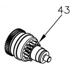 Bendix 50589 - Mini Rok