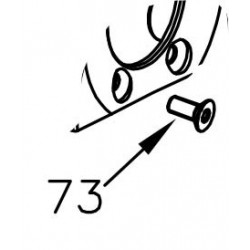 Schraube M5x10 10.9 - Mini Rok