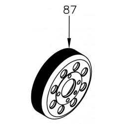 Kupplungsglocke - Mini Rok