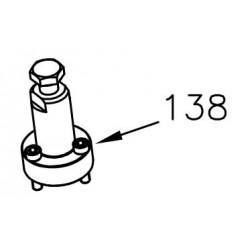 Kupplungsabzieher - Mini Rok