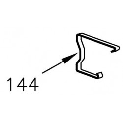 Kabelbaum Clip - Mini Rok