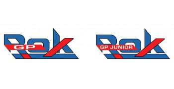 Ersatzteile Rok GP - GP Junior