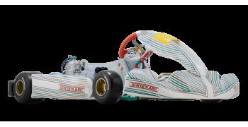 Tony Kart / Kosmic